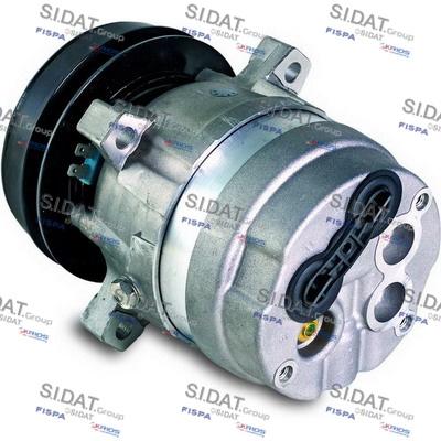 Compresseur FISPA 1.4002 (X1)