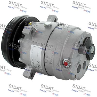 Compresseur FISPA 1.4002R (X1)