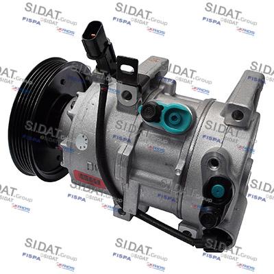 Compresseur FISPA 1.5306 (X1)