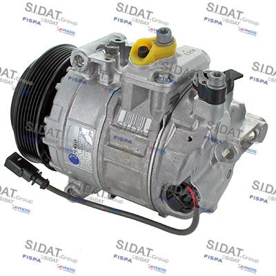 Compresseur FISPA 1.5440 (X1)