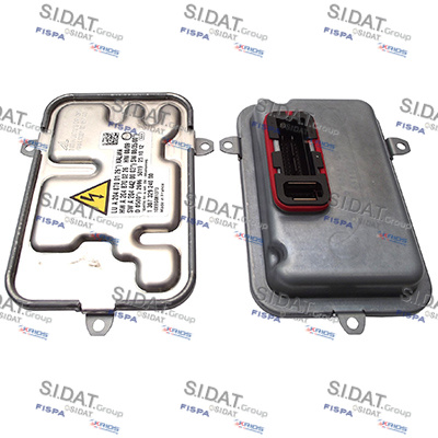 Appareil de commande feu xenon FISPA 12640 (X1)