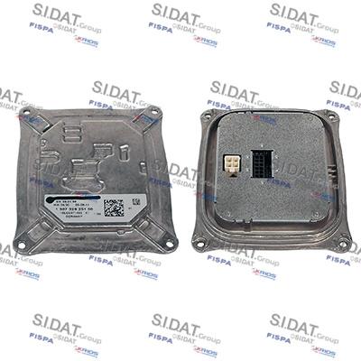 Appareil de commande feu xenon FISPA 12641 (X1)