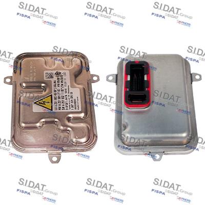 Appareil de commande feu xenon FISPA 12651 (X1)