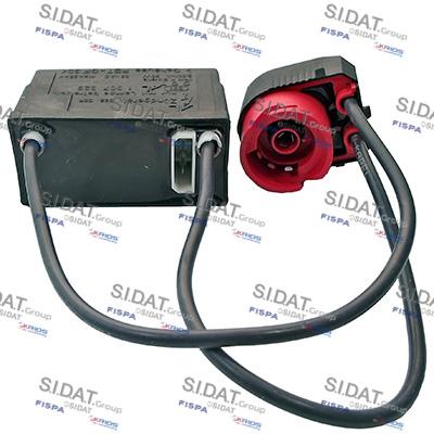 Appareil de commande feu xenon FISPA 12672 (X1)