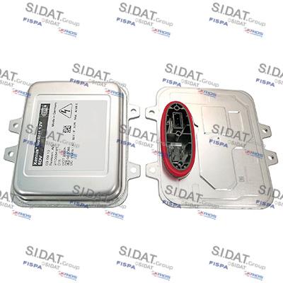 Appareil de commande feu xenon FISPA 12674 (X1)