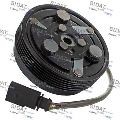 Embrayage magnétique FISPA 2.1144 (X1)