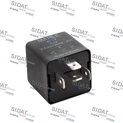 Centrale clignotante FISPA 2.42001 (Jeu de 10)