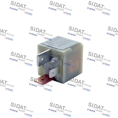 Relais de prechauffage FISPA 2.85679 (X1)
