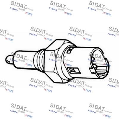 Contacteur de feu de recul FISPA 3.234132 (X1)