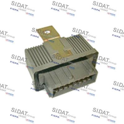 Moteur FISPA 3.240112 (X1)
