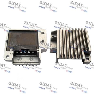 Module d'allumage FISPA 30.809 (X1)