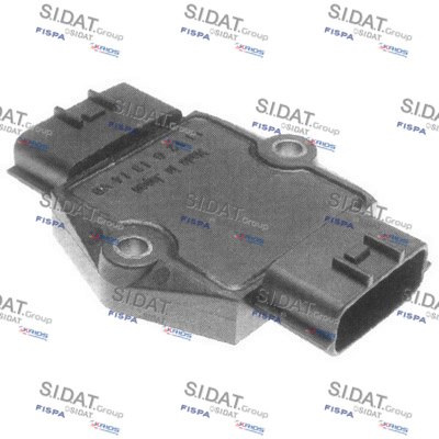 Module d'allumage FISPA 30.851 (X1)