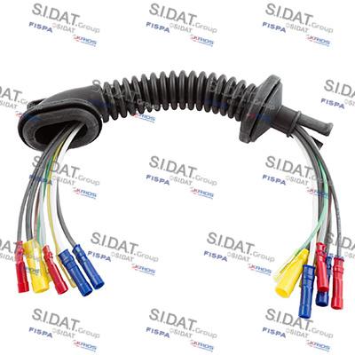 kit de montage, kit de câbles (faisceau) FISPA 405021 (X1)
