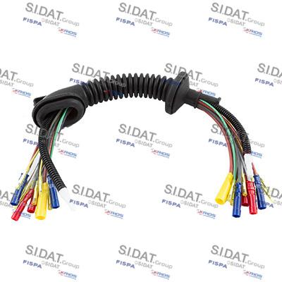 kit de montage, kit de câbles (faisceau) FISPA 405022 (X1)