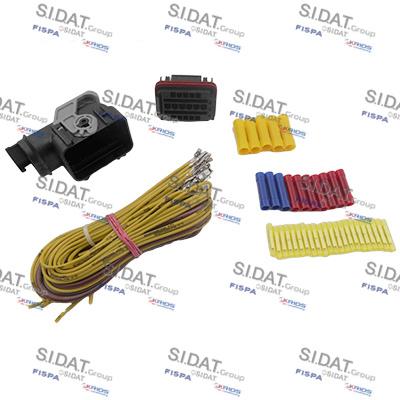 kit de montage, kit de câbles (faisceau) FISPA 405029 (X1)