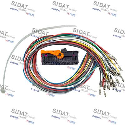 kit de montage, kit de câbles (faisceau) FISPA 405030 (X1)