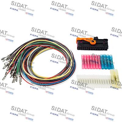 kit de montage, kit de câbles (faisceau) FISPA 405031 (X1)