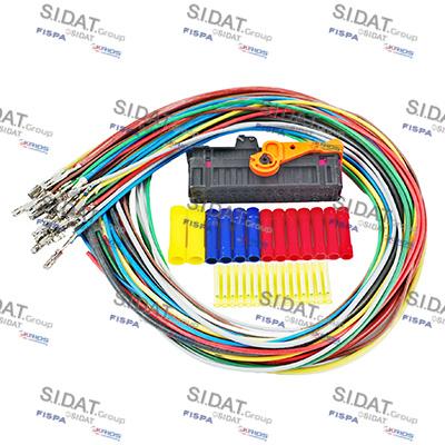 kit de montage, kit de câbles (faisceau) FISPA 405032 (X1)