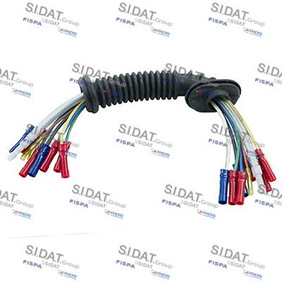 kit de montage, kit de câbles (faisceau) FISPA 405039 (X1)