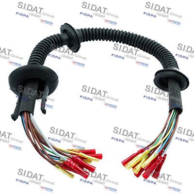 kit de montage, kit de câbles (faisceau) FISPA 405043 (X1)