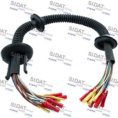 kit de montage, kit de câbles (faisceau) FISPA 405045 (X1)