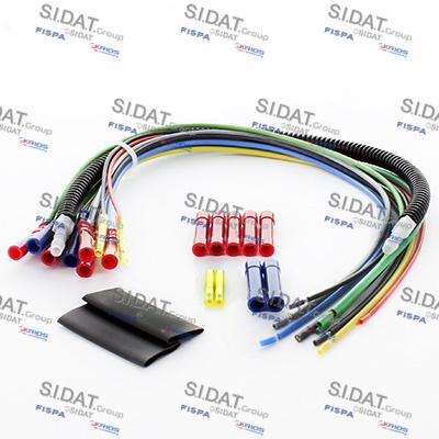kit de montage, kit de câbles (faisceau) FISPA 405052 (X1)