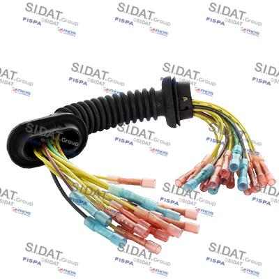 kit de montage, kit de câbles (faisceau) FISPA 405055 (X1)