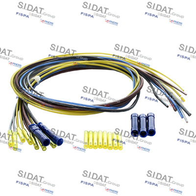 kit de montage, kit de câbles (faisceau) FISPA 405060 (X1)