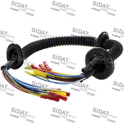 kit de montage, kit de câbles (faisceau) FISPA 405061 (X1)