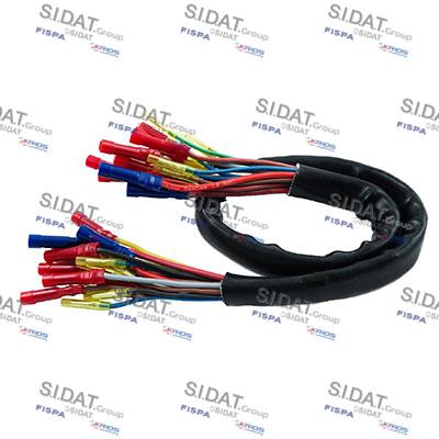 kit de montage, kit de câbles (faisceau) FISPA 405063 (X1)