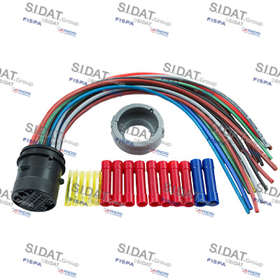 kit de montage, kit de câbles (faisceau) FISPA 405064 (X1)