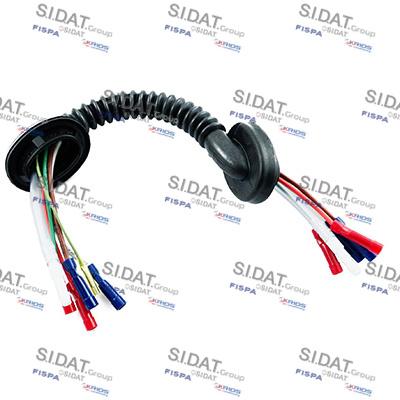 kit de montage, kit de câbles (faisceau) FISPA 405067 (X1)