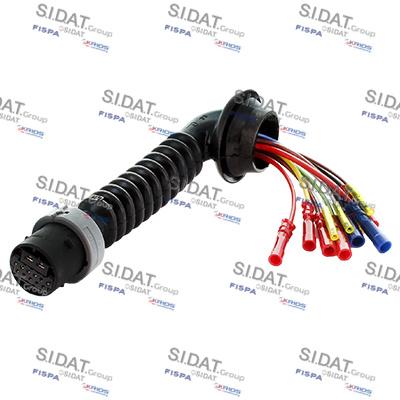 kit de montage, kit de câbles (faisceau) FISPA 405072 (X1)