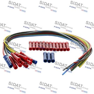 kit de montage, kit de câbles (faisceau) FISPA 405074 (X1)