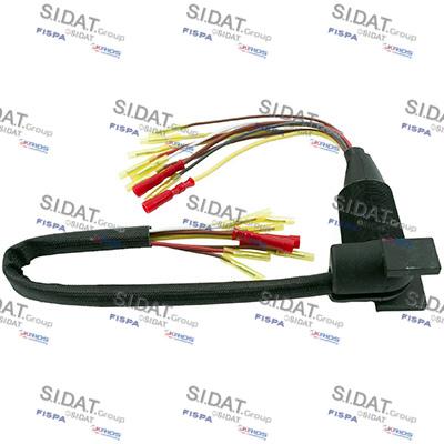 kit de montage, kit de câbles (faisceau) FISPA 405085 (X1)