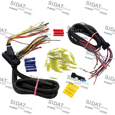 kit de montage, kit de câbles (faisceau) FISPA 405093 (X1)