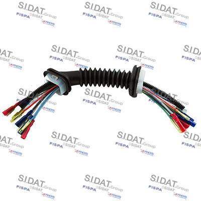 kit de montage, kit de câbles (faisceau) FISPA 405098 (X1)