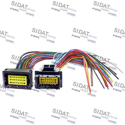 kit de montage, kit de câbles (faisceau) FISPA 405099 (X1)