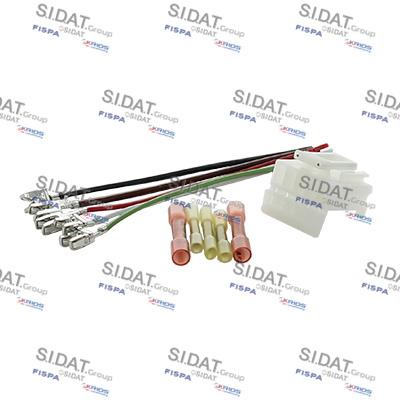 kit de montage, kit de câbles (faisceau) FISPA 405116 (X1)