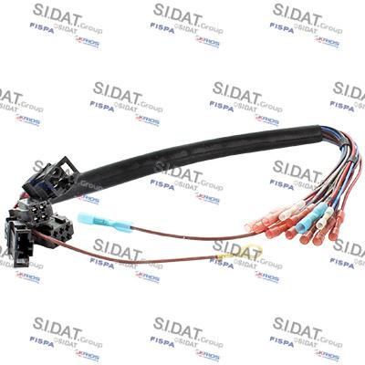 kit de montage, kit de câbles (faisceau) FISPA 405119 (X1)