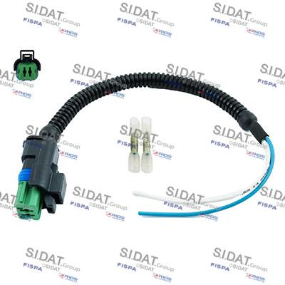 kit de montage, kit de câbles (faisceau) FISPA 405121 (X1)