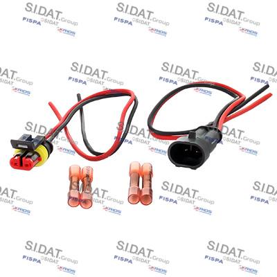 kit de montage, kit de câbles (faisceau) FISPA 405129 (X1)