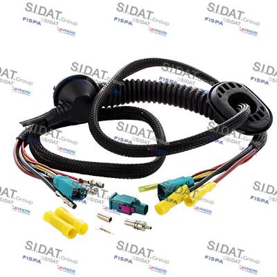 kit de montage, kit de câbles (faisceau) FISPA 405133 (X1)