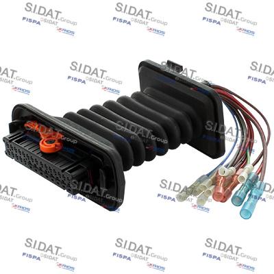 kit de montage, kit de câbles (faisceau) FISPA 405136 (X1)