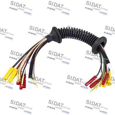 kit de montage, kit de câbles (faisceau) FISPA 405138 (X1)