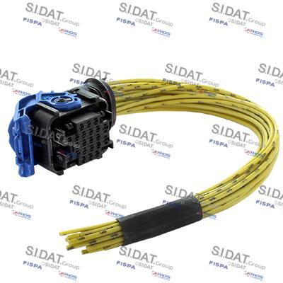 kit de montage, kit de câbles (faisceau) FISPA 405155 (X1)