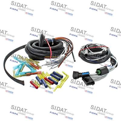 kit de montage, kit de câbles (faisceau) FISPA 405156 (X1)