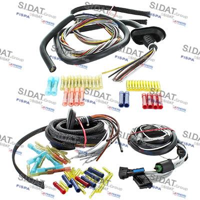 kit de montage, kit de câbles (faisceau) FISPA 405159 (X1)