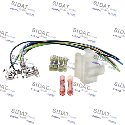 kit de montage, kit de câbles (faisceau) FISPA 405167 (X1)