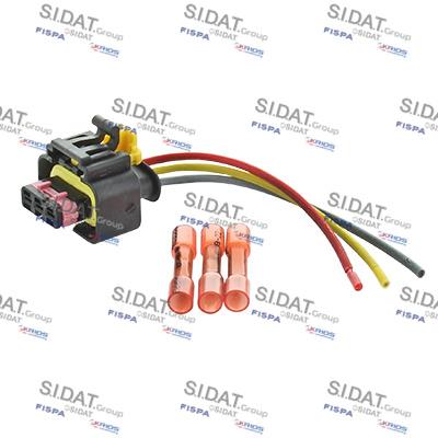 kit de montage, kit de câbles (faisceau) FISPA 405170 (X1)